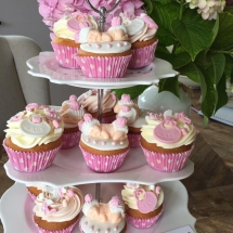 Babycupcakes decoration deluxe