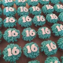 Cupcakes leeftijd