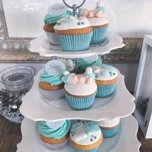 Doop cupcakes boy